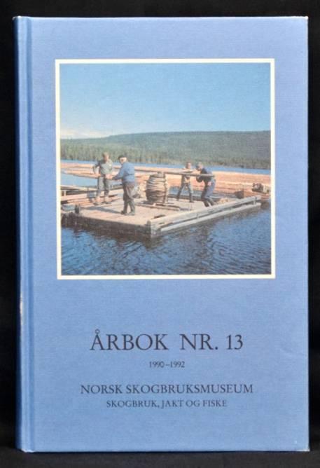Bilde av Årbok nr. 13