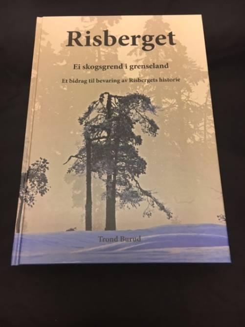 Bilde av Risberget